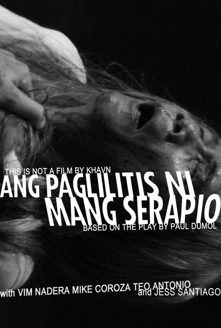 trial of mang serapio 2 mga araw na nakalipas  ang paglilitis ni mang serapio by paul dumol on wn network delivers the latest  videos and editable pages for news & events, including.