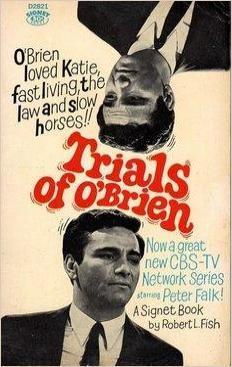 The Trials of O'Brien (TV Series) (Serie de TV)