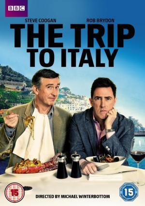The Trip to Italy (Miniserie de TV)