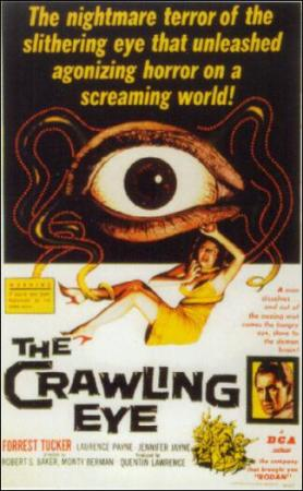 The Trollenberg Terror (The Crawling Eye)
