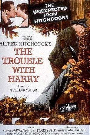 The Trouble With Harry?
