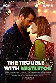 The Trouble with Mistletoe (TV)