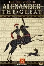 La verdadera historia de Alejandro Magno (TV)