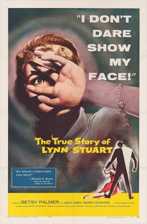 The True Story of Lynn Stuart