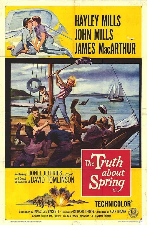 La verdad sobre spring 1965 filmaffinity - Acantilado filmaffinity ...