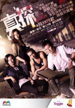 The Truth Seekers (Serie de TV)
