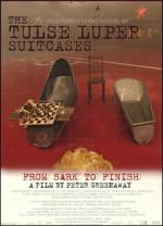 The Tulse Luper Suitcases, Part 3: From Sark to Finish