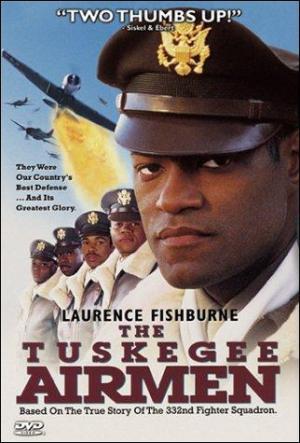 The Tuskegee Airmen (TV)