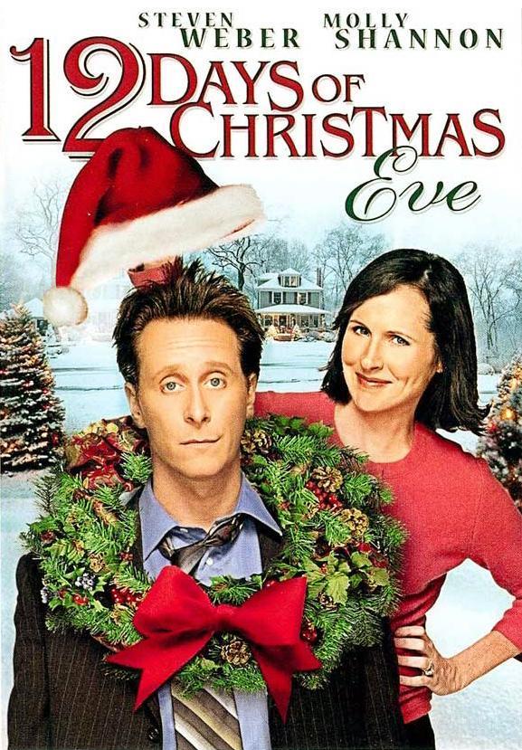 german christmas eve film