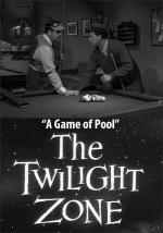 The Twilight Zone: A Game of Pool (TV)