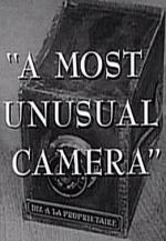 The Twilight Zone: A Most Unusual Camera (TV)
