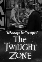 La dimensión desconocida: Pasaje para una trompeta (TV)