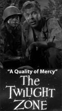La dimensión desconocida: La cualidad de la misericordia (TV)