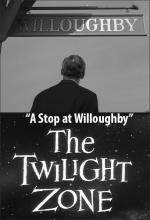 The Twilight Zone: A Stop at Willoughby (TV)