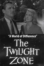 La dimensión desconocida: Un mundo de diferencia (TV)