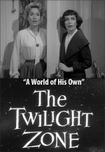 The Twilight Zone: A World of His Own (TV)
