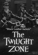 The Twilight Zone: Black Leather Jackets (TV)