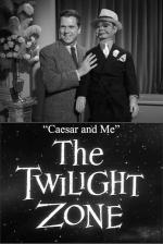 The Twilight Zone: Caesar and Me (TV)