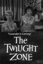 The Twilight Zone: Cavender Is Coming (TV)