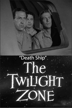 La dimensión desconocida: La nave muerta (TV)