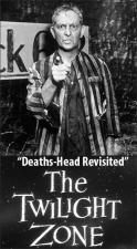 The Twilight Zone: Deaths-Head Revisited (TV)