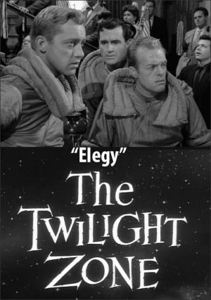 The Twilight Zone: Elegy (TV)