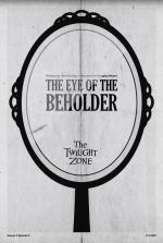 La dimensión desconocida: El ojo del observador (TV)