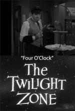 The Twilight Zone: Four O'Clock (TV)