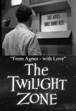 The Twilight Zone: From Agnes - with Love (TV)
