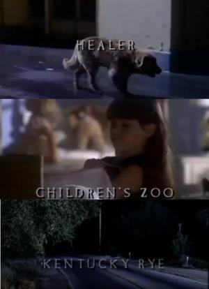 La dimensión desconocida: Curandero/Zoológico infantil/La taberna (TV)