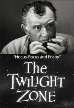 The Twilight Zone: Hocus-Pocus and Frisby (TV)