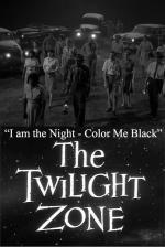 The Twilight Zone: I am the Night - Color Me Black (TV)