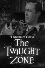 La dimensión desconocida: El sueño del genio (TV)