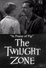 La dimensión desconocida: En alabanza a Pip (TV)