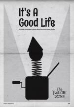 The Twilight Zone: It's a Good Life (TV)