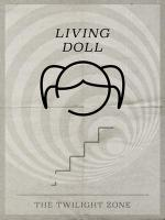 The Twilight Zone: Living Doll (TV)