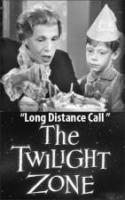 The Twilight Zone: Long Distance Call (TV)