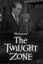 The Twilight Zone: Miniature (TV)