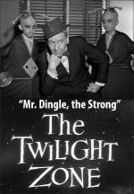 The Twilight Zone: Mr. Dingle, the Strong (TV)