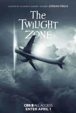 The Twilight Zone: Nightmare at 30,000 Feet (TV)