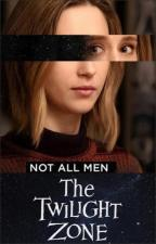 The Twilight Zone: Not All Men (TV)