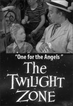 The Twilight Zone: One for the Angels (TV)