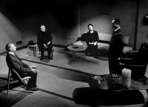 The Twilight Zone: One More Pallbearer (TV)