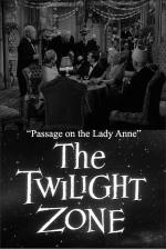 The Twilight Zone: Passage on the Lady Anne (TV)