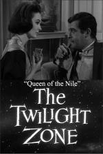 La dimensión desconocida: La Reina del Nilo (TV)