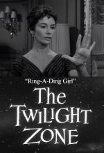 The Twilight Zone: Ring-A-Ding Girl (TV)