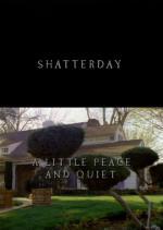 La dimensión desconocida: Día de la ruptura/Un poco de paz y silencio