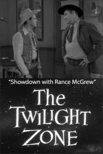 The Twilight Zone: Showdown with Rance McGrew (TV)