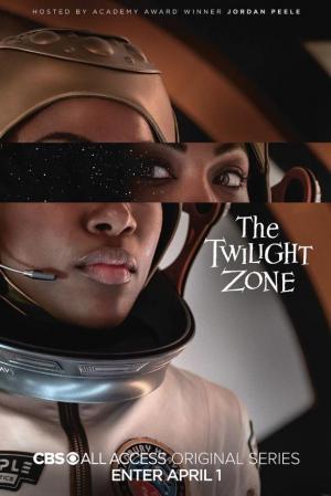The Twilight Zone: Six Degrees Of Freedom (TV)