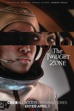 The Twilight Zone: Six Degrees Of Freedom (TV)